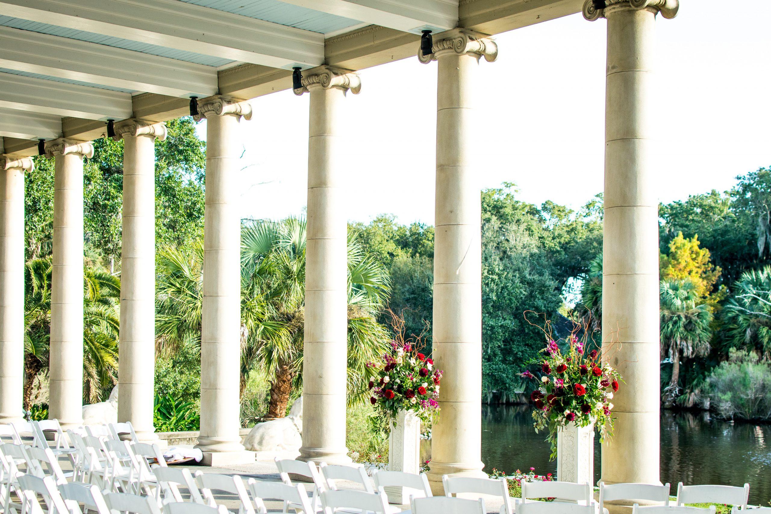 Ultimate Wedding Venue